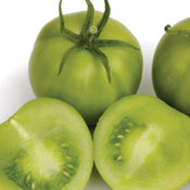 Whole Green Tomatoes